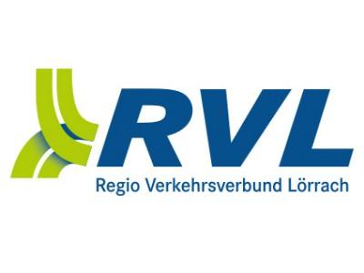 Regio Verkehrsverbund Lörrach (RVL)