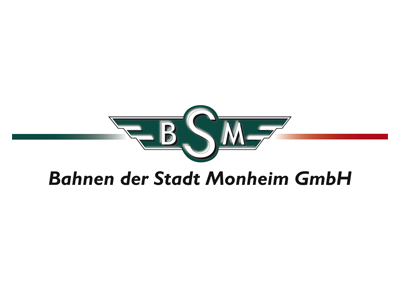 Bahnen der Stadt Monheim (BSM)