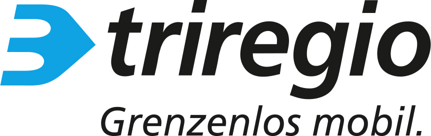 triregio<br />c/o Regio Verkehrsverbund Lörrach GmbH